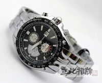 Fashion Brand New Man's Curren Watch High Quality stainless Steel Silver Cool Black Stylish White Sport Watch With Calendar Sale