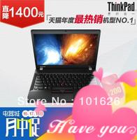 ThinkPad E430c 33651B8 100% guarantee original Core i5-2520M 2.5 Rui frequency to 3.2GHz 500GB 4GB Bluetooth/WIFI/HDMI/Camera