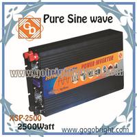 Free delivery 2500w 48v elevator conversor generator