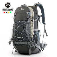 New arrival large capacity bicycle bag male sports backpacks travelling mountaineering bag  for men sport