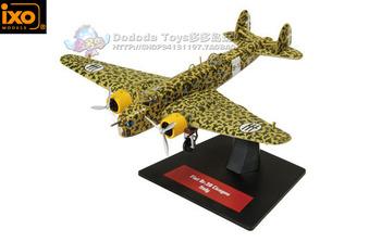 Ixo 4 model of world war ii fighter cant z 1007 alcione bis
