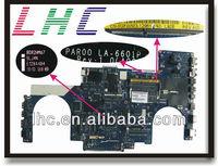 for alienware M17X R3 motherboard 0GFWM3 PAR00 LA-6601P HM67 DDR3 laptop motherboard and good appearance