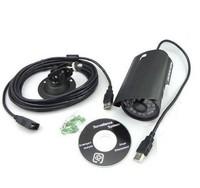USB digital Camera Color Night Vision Indoor/Outdoor security CMOS IR CCTV Camera - Free Drop Shipping