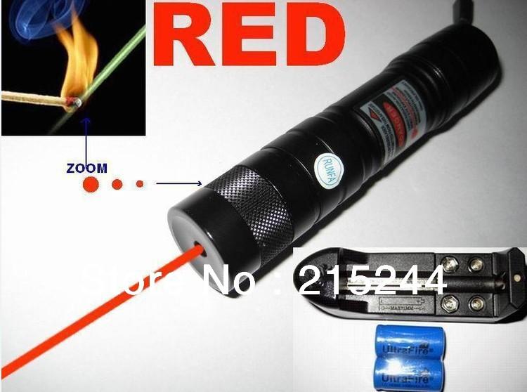 все цены на Лазерное перо & 650nm 200mw /500mw /10000mw LP-809R онлайн