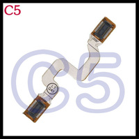 Flex cable, Flat cable, Ribbon cable for Motorola W375 by free shipping; 500pcs/lot