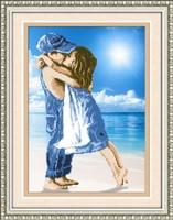 FREE SHIPPING Diy rhinestone diamond painting home decoration gift round diamond painting The childhood
