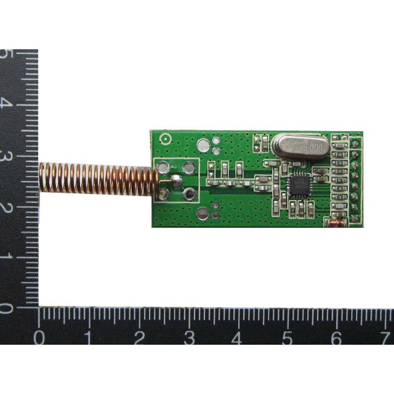 New 2 x Wireless RF Transceiver Module 433Mhz CC1101 CC1100 Free Shipping #30083(China (Mainland))