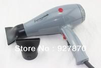Free Shipping Venezuela Popular Super Mega Turbo 3000 Professional Salon Hair Dryer Gray Color