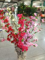 Free shipping Artificial flower silk flower artificial flower artificial flower fashion