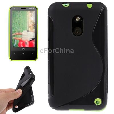 Чехол для для мобильных телефонов S Nokia Lumia 620 запчасти для мобильных телефонов nokia 820 520 lumia920t 525 526 620