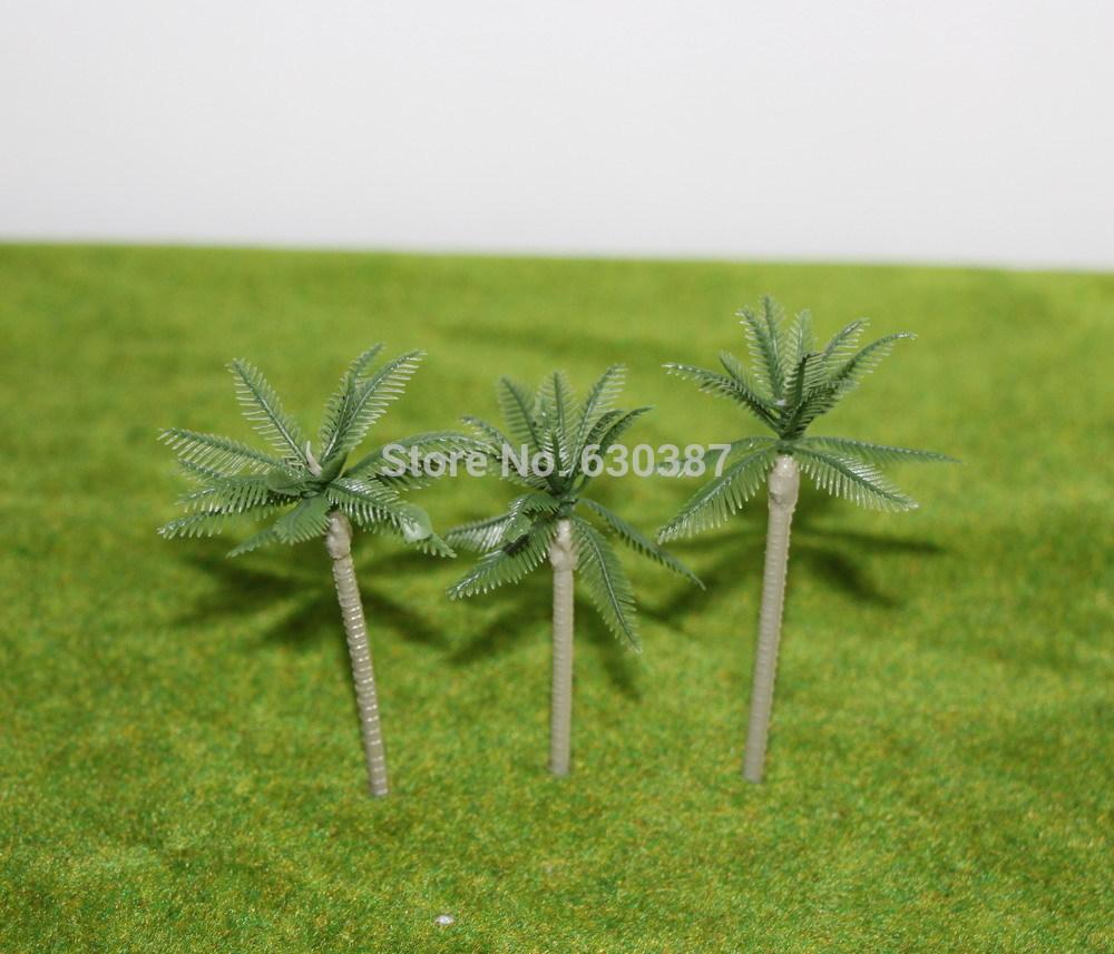 ho Scale Palm Trees Train Palm Trees Scale ho