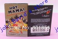 Free shipping 120pc/lot  The Balm Multifunction Blush / concealer Sexy mama / HOT MAMA / Bahama Mama  7.08g pods net 0.25 oz