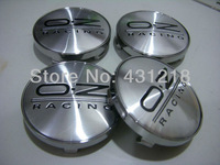 free shipping 4X OZ Wheel Center Hub Caps Alloy OZ Audii BMWi Mitsubishi Subaru VW S/B 60mm