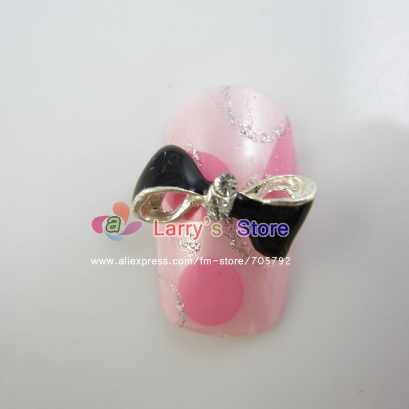 Стразы для ногтей Larry's Store 3D /50pcs/lot N03 настольный стенд http www aliexpress com store 318554 100pcs lot powered