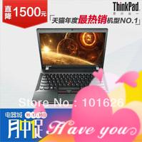 100% guarantee original ThinkPad E330 3354AT9 Laptops ThinkPad BGN/WIFI/HDMI/Camera Intel Celeron B830 2GB 320GB 720p HD Laptops