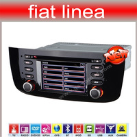 Special Car dvd gps for fiat linea (GA-8810)