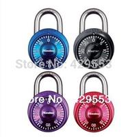 Colorfull Super Safe Deposit box Lock Suitcase Lock