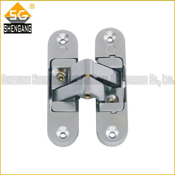 polished chrome hinges(China (Mainland))
