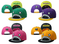 Hot Sell Stinko Brothers Snapback Caps Hats for men Baseball Caps Fashion Caps Adjustable Caps Hats Free Shipping