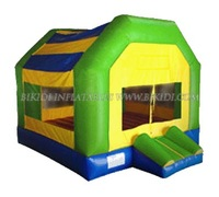 Inflatable bouncer, moonwalks, jumping castle B1009