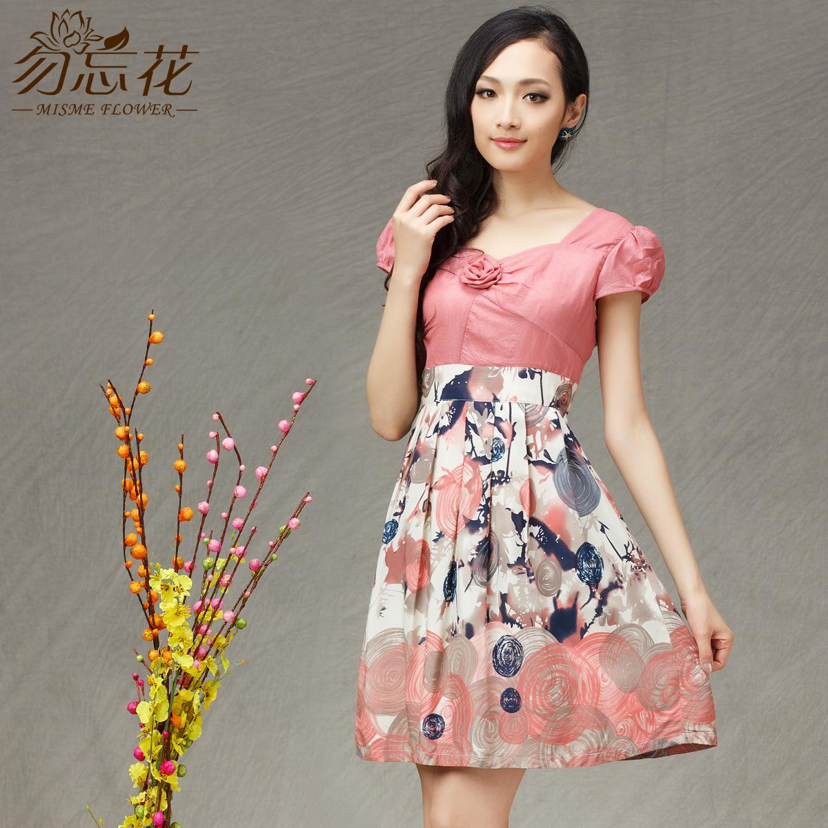 Women fashion dress photo