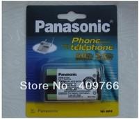 10pcs/lot HHR-P104 P104 Ni-MH Rechargeable Battery 850mah batteries for Panasonic Cordless Phones Free Shipping