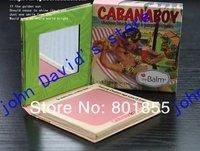 Free shipping 92 pc/lot  The Balm CABANABOY  nautral Shadow / blush fard a paupleres / joues Blush 8.5g poids net wt 0.25 oz