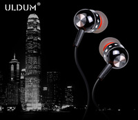 ULDUM headset with microphone for computer mp3 mp4