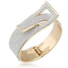 popular gold belt bracelet