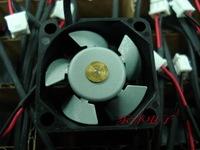 Fans home F2510ct metal fan double ball miniature 2.5 12v fan