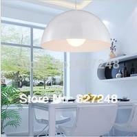 Wholesale power 110v 220v e27*1 lamp holder aluminum modern pendant lights for dining room residential lighting dropshipping c8x