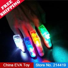 cheap finger led light