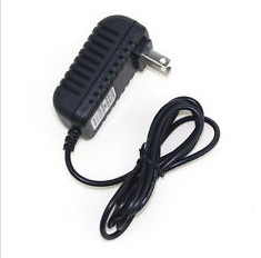 9V  WALL AC POWER ADAPTER CORD FOR ToysRUS Vtech Innotab/Storio Kids Tablet Systems US UK EU AU PLUG