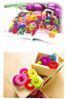 100 pcs/lot Freeshipping Phone Rope Hair Ring /Korea Hot/Classic Telephone Line Hair Rope/Hairband Small size OY011