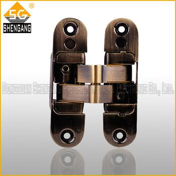 concealed hinge 180 degree