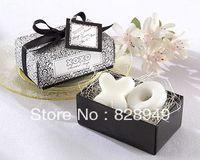 Wedding favor--XO Hugs & Kisses scented soap favors  10PCS/LOT