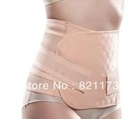 GCP361-1 Maternity Postpartum Corset Support Recovery Belly/Waist Belt Shaper Pregnancy fishing net 100pc