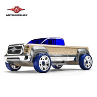 Automoblox wood assembly car t900 Large interdiffused 985008