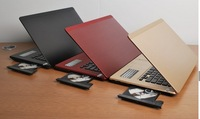 factory supply  brand new 14.1 inch Notebook/Laptop+Windows XP/7+2GB RAM+320GB HDD+Intel Atom D2500
