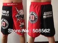 Wholesale - --Hot!!! Death Clutch Brock Lesnar Vale Tudo Fight shorts breeches beach shorts