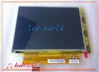"Original New 100% LB060X01-RD01  P/N: 6841L-0233A LG6"" E-ink Display For Ebook, Warranty: 1 Year"