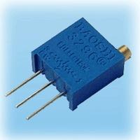 3296w regulation-resistance 253 25k , precision adjustable potentiometer 3296 regulation-resistance adjustable resistance