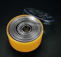Light slicer print set baking tools 10 style