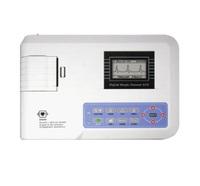 ECG100G Single Channel 12-Lead Portable ECG Machine