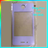 100% new good quality sensor for PX 4GS touch screen digitizer  WHITE, free shipping with tracking, safe packages