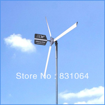 Low RPM Wind Generator