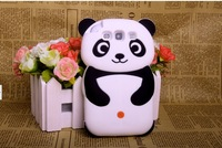 Wholesale - 2013 new arrival hot selling fashion Lovely 3D panda case for samsung s3 9300 free shipping