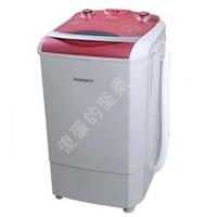 wash machine Appliances oversized 7.8kg semi automatic single large capacity washing machine