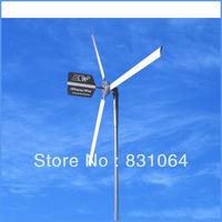 12v/24v 2000w Power Generation Wind Energy System