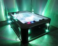 Hot sale Smart Hydro Massage Spa Bath Outdoor